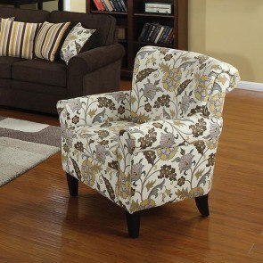 Rosalie Accent Chair