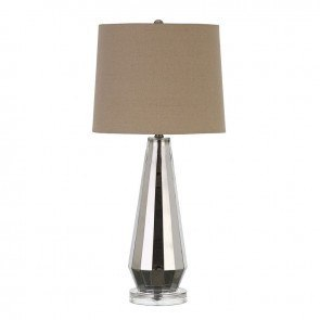Reflective Table Lamp