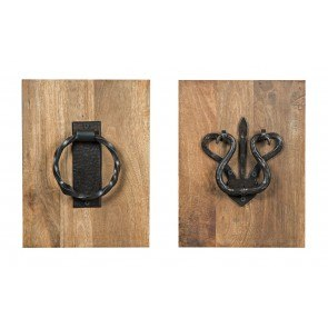 Dezso Wall Decor (Set of 2)