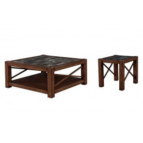 Rani Square Occasional Table Set
