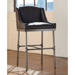 Starmore Tall Upholstered Barstool (Set of 2)