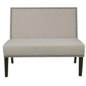 Upholstered Banquette (Leisure)