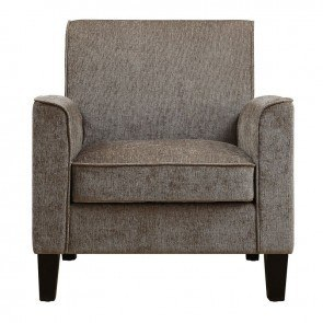 Paisley Upholstered Accent Chair