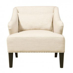 Celine Flour Accent Chair