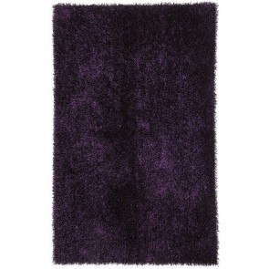 Flux FL08 Tulip Purple Shag Rug