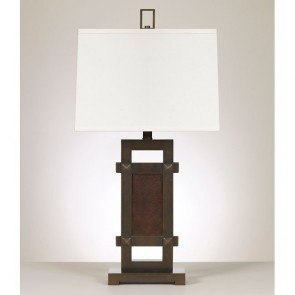 Sesen Poly Table Lamp (Set of 2)