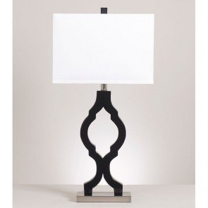 Rosetta Poly Table Lamp (Set of 2))