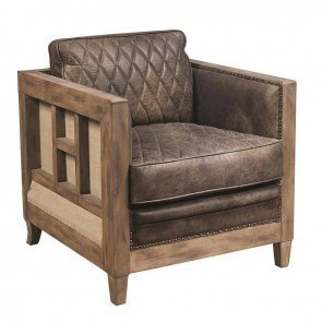 Slater Accent Chair