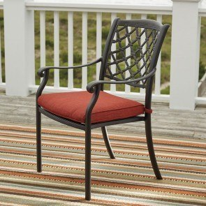 Tanglevale Outdoor Chair (Set of 4)