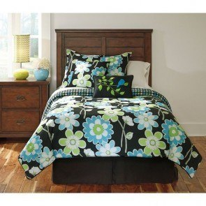Sweetie Blue Youth Bedding Set