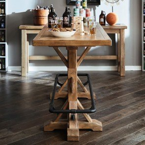 Furniture City Brewing Blonde Stand-Up Pub Table