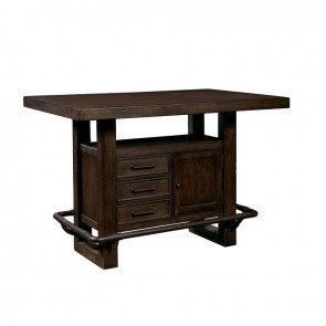 Furniture City Brewing Stout Leg Bar Table