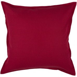 T-3713 Pillow in Red (Set of 2)