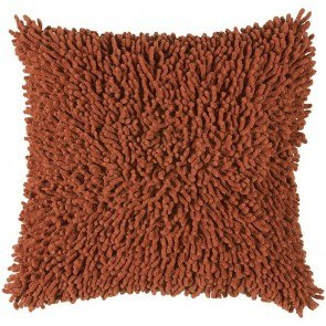 T-3728 Pillow in Paprika (Set of 2)