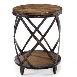 Pinebrook Accent Table