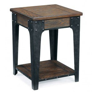 Lakehurst Accent Table