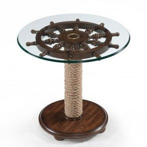 Beaufort Accent Table