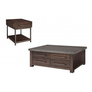 Starmore Storage Occasional Table Set