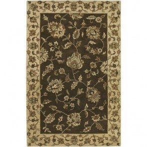 Volare Rug VO-1587 in Brown-Beige