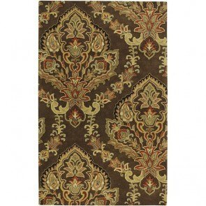 Volare Rug VO-1680 in Chocolate