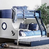 Top Bunk Beds; 70% OFF